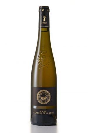 Anou Coteaux de la Loire 50cl Domaine du Haut Puiset domaine viticole , vignoble français