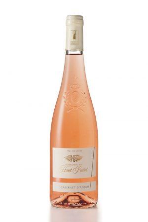 Cabernet de Loire Domaine du Haut Puiset domaine viticole , vignoble français